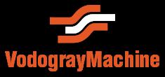Компанія «Vodograymachine»