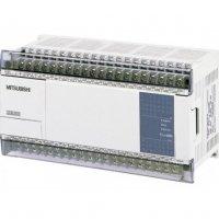 Програмный логический контроллер Mitsubishi PLC fx1n60mr001