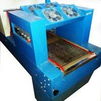 Упаковочная машина WTF термоусадочная групповая упаковка до 10 уп./мин