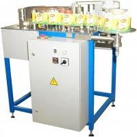 Етикетувальна машина ЕТМА -208