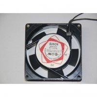 Вентилятор охолодження блоку розширення SF9224AT