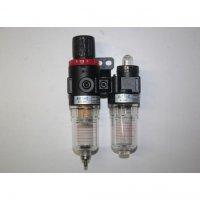 Блок подготовки воздуха для машины розлива воды QGF 80/120/240