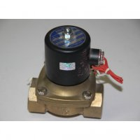 Електромагнітний клапан 220В QGF 240-300