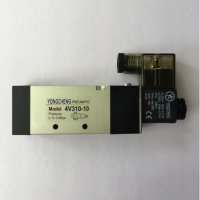Клапан YONGCHENG Pneumatic 4V310-10
