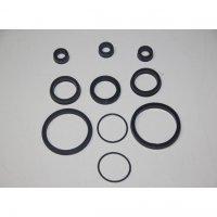 Комплект манжетів для видувного циліндру SUD63x50*40x400