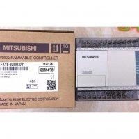Контроллер MITSUBISHI FX1s-30MR-001