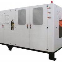 Автомат видуву великорозмірної ПЕТ тари BMQ-5L-1