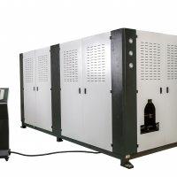 Автомат видуву великорозмірної ПЕТ тари BMQ-20L