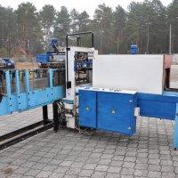 Упаковочная машина (групповая упаковка) УМТ-600-07 ПЕТ