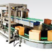Пакувальна машина для картонних упаковок