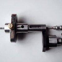 Заправочный клапан