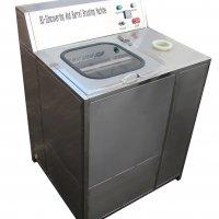 Напівавтомат для зняття пробки і миття  18,9 л бутлів BS-1