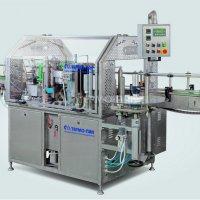 Етикетувальна машинаМППЄ - 6000А