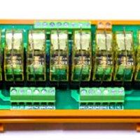 Модуль підсилювача