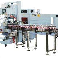 Пакувальна машина (групова упаковка) QSJ-5040A  до 10 уп./хв.