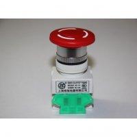 Кнопка СТОП  панели управления оператора QGF BS-1
