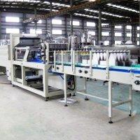 Упаковочная машина (групповая упаковка) WD-150A до 20 уп/мин