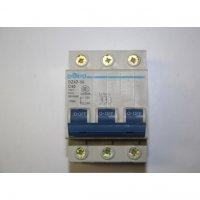 Вводный автомат для машины розлива QGF 80 ,150,240